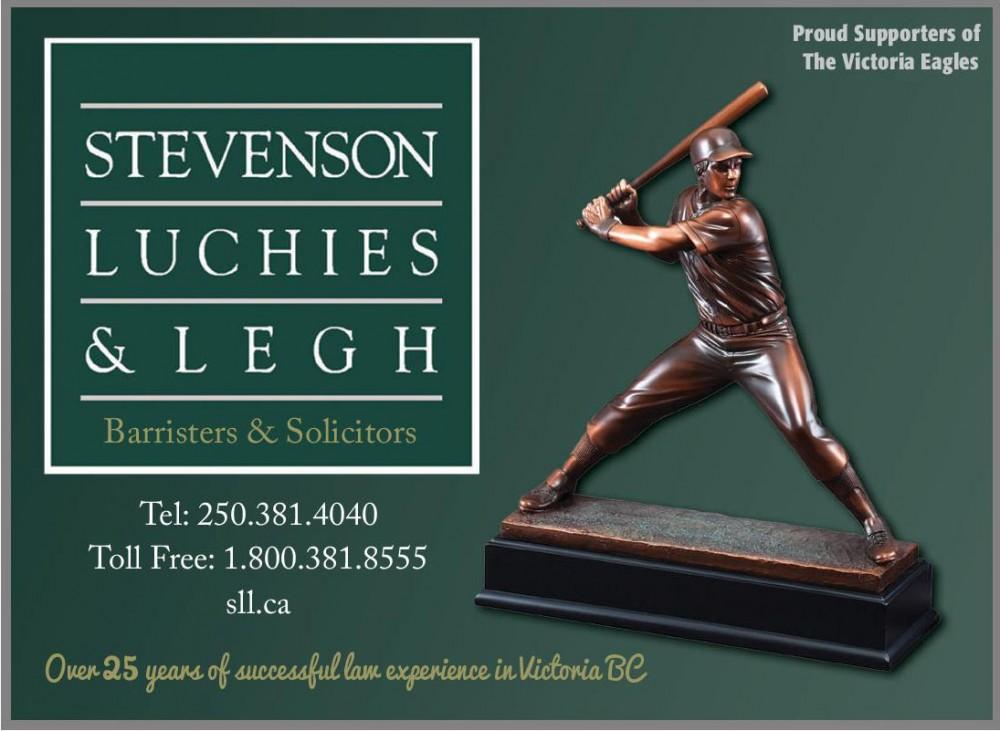 Stevenson Luchies & Legh Logo